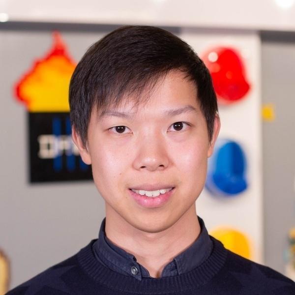 Caleb Cheng