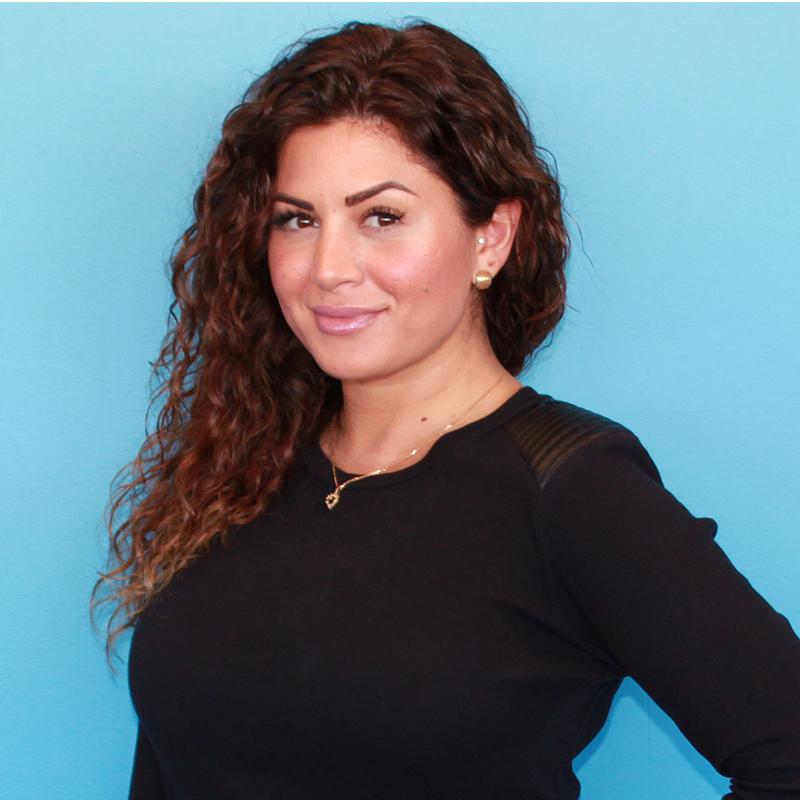 Leila Amiralai