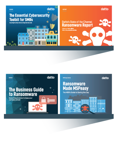 The Cybersecurity Made MSPeasy Toolkit