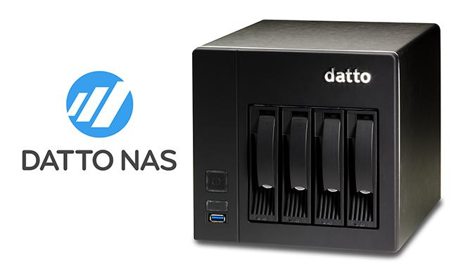 Datto NAS Backup