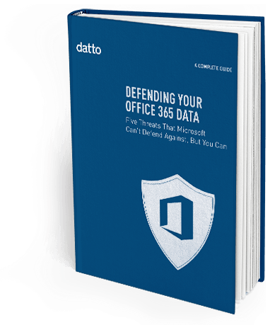 Defending Your Office 365 Data
