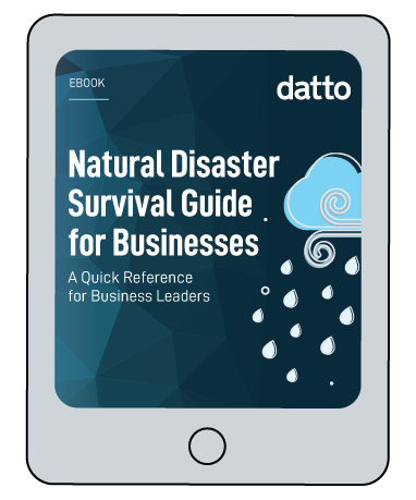 The Natural Disaster Survival Guide for Businesses