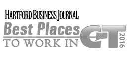 Hartford Business Journal  logo