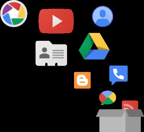 Google Drive Backup Tools and Tactics