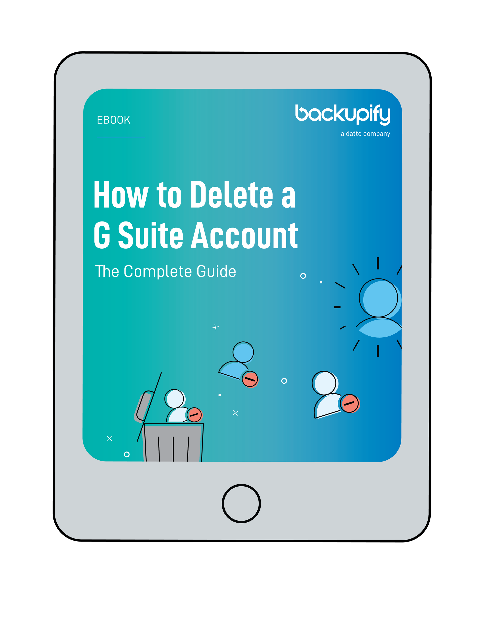How to Delete a G Suite Account