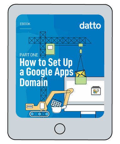 How to Set Up a Google Apps Domain