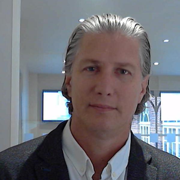 Ian van Reenen