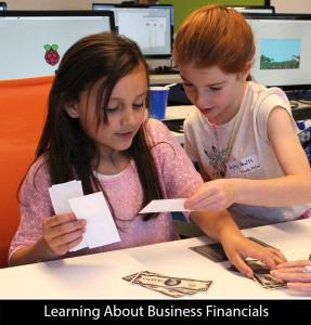 Learning About Business Financials WEB