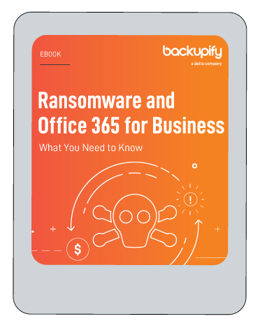Ransomware and Office 365 for Business: What You Need To Know