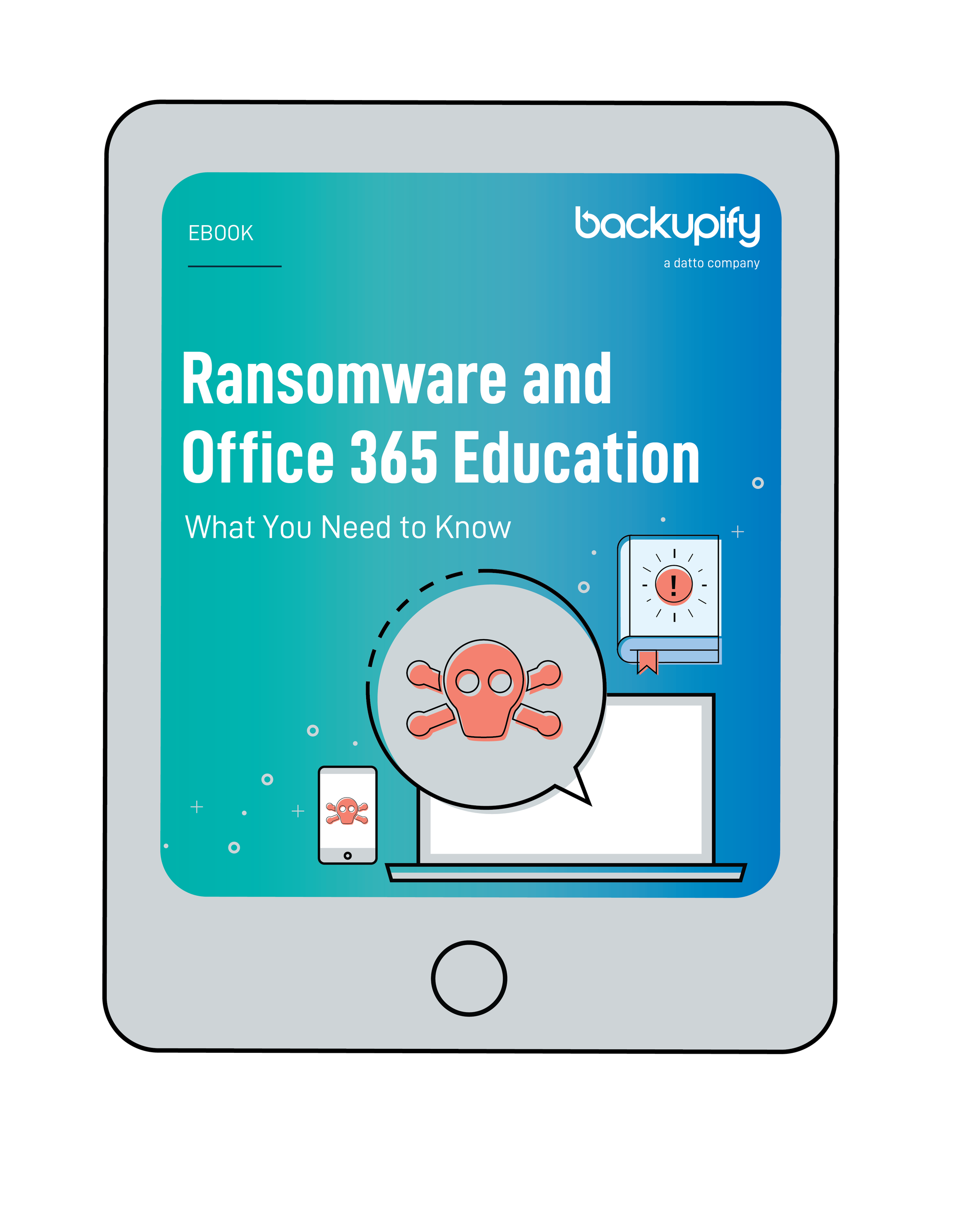 Ransomware and Office 365 Education: What You Need to Know