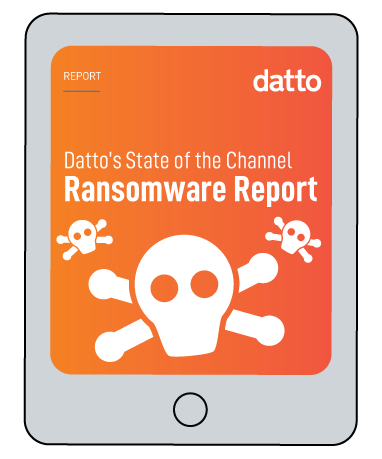 [NEW] Datto's State of the Channel Ransomware Report