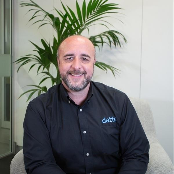 Peter Eldon
