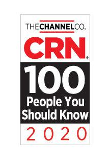 CRN - 100 People You Should Know - Andrea Ayala