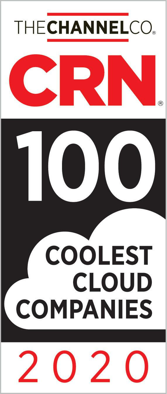 Coolest Cloud Vendors 2020