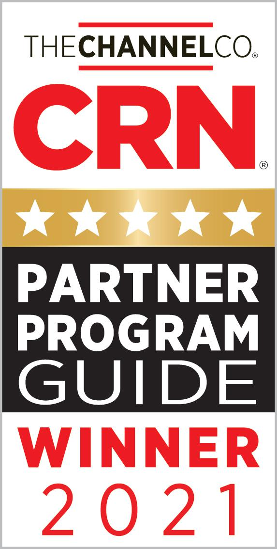 CRN 2021 5 Star Partner Program Guide