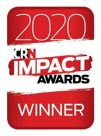 CRN 2020 Impact Awards