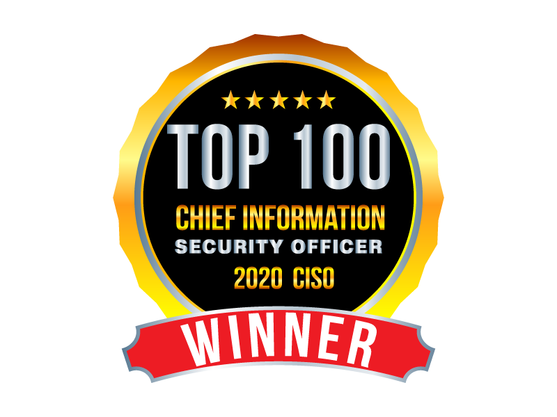 Black Unicorn: 2020 Top 100 CISO Winner