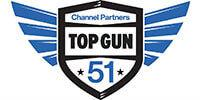Channel Partners Top Gun 51