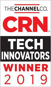 CRN Tech Innovator Award
