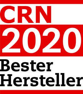 CRN DACH Best Vendor