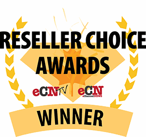 Canadian Reseller's Choice Awards