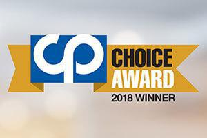2018 Channel Partners Choice Award - Best Partner Program