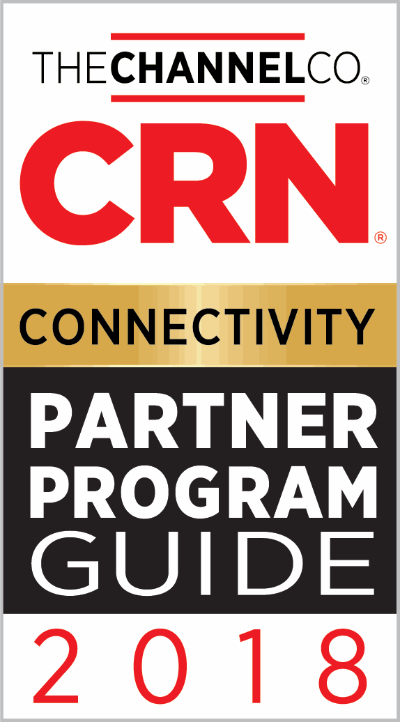 CRN Network Connectivity Award