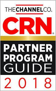 CRN Partner Program Guide Award