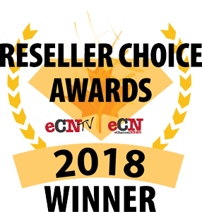 2018 e-Channel News Reseller Choice Awards