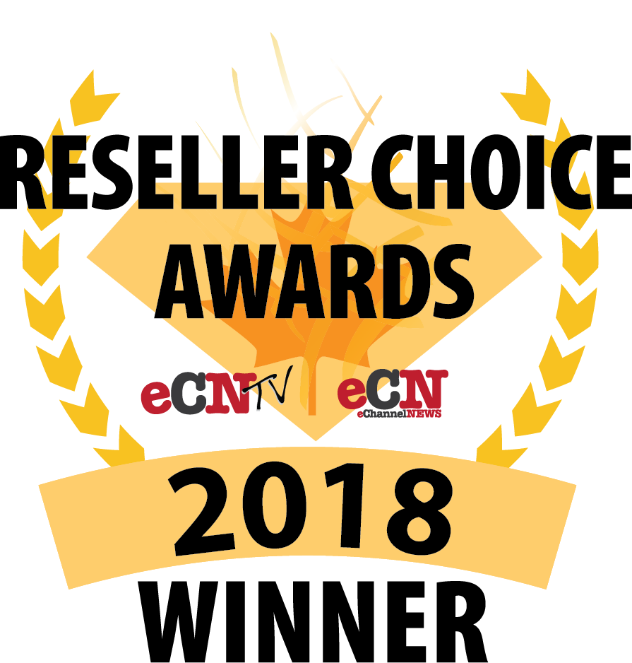 2918 e-Channel News Reseller Choice Awards