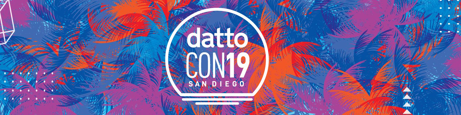 Why You Should Attend DattoCon19