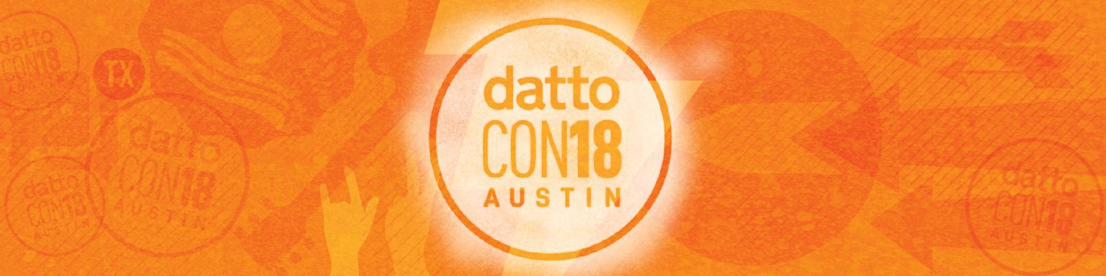 DattoCon18 Recap: Day Two