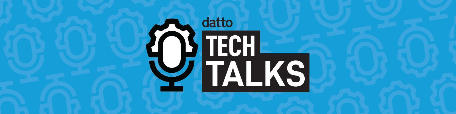 Walt Mossberg Shares Knowledge, Observations on Technology in Datto Tech Talk