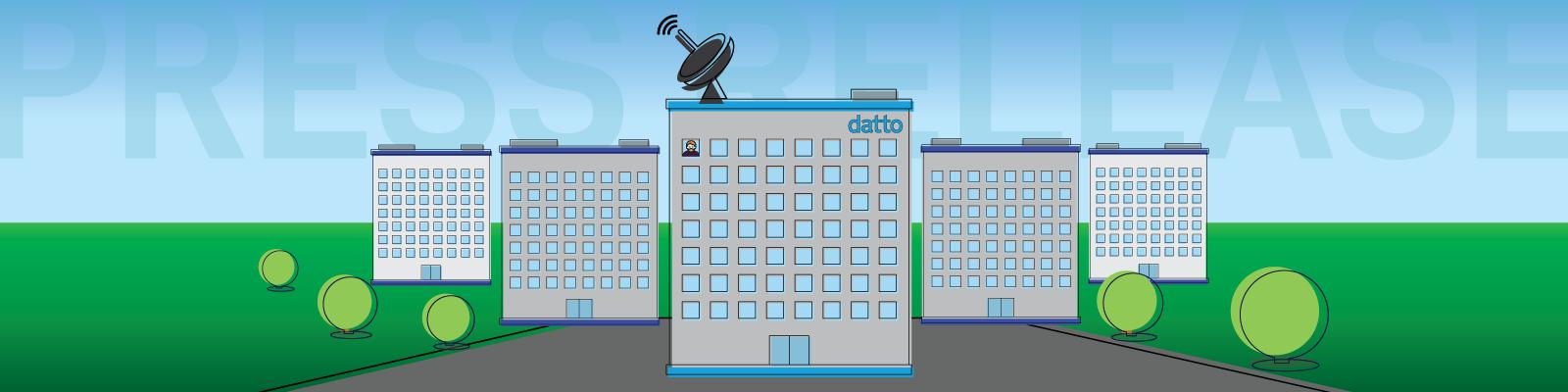 Datto Completes Year Marked by Product Innovation and Growth