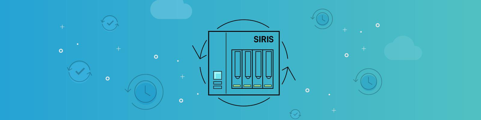 A Look at the Datto SIRIS Platform