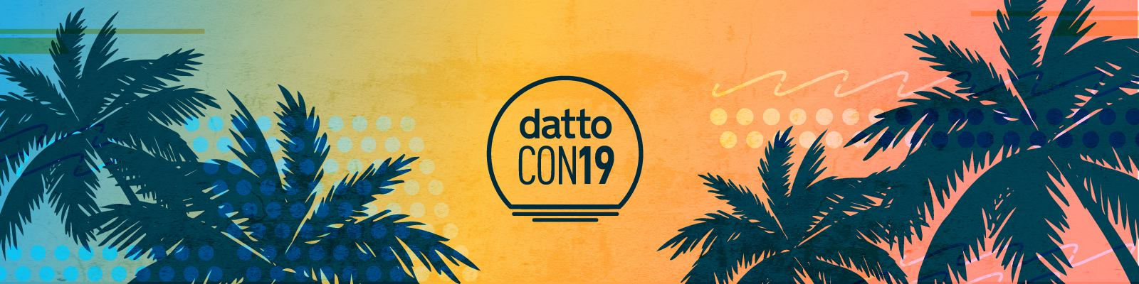 Register for Our Post-DattoCon Webinars