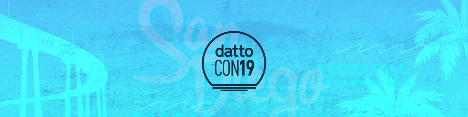 Datto Announces Significant Updates at DattoCon19
