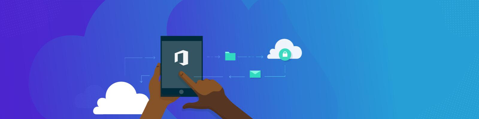 Automatic SharePoint Site Backup in SaaS Protection for Office 365
