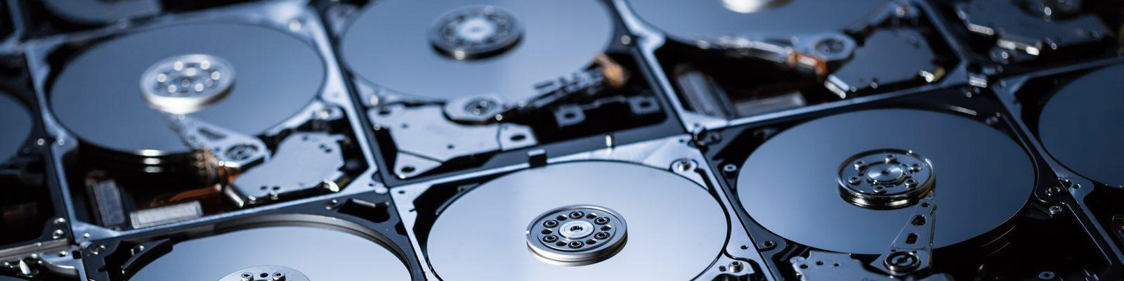 Hard Drive Reliability at Cloud Scale