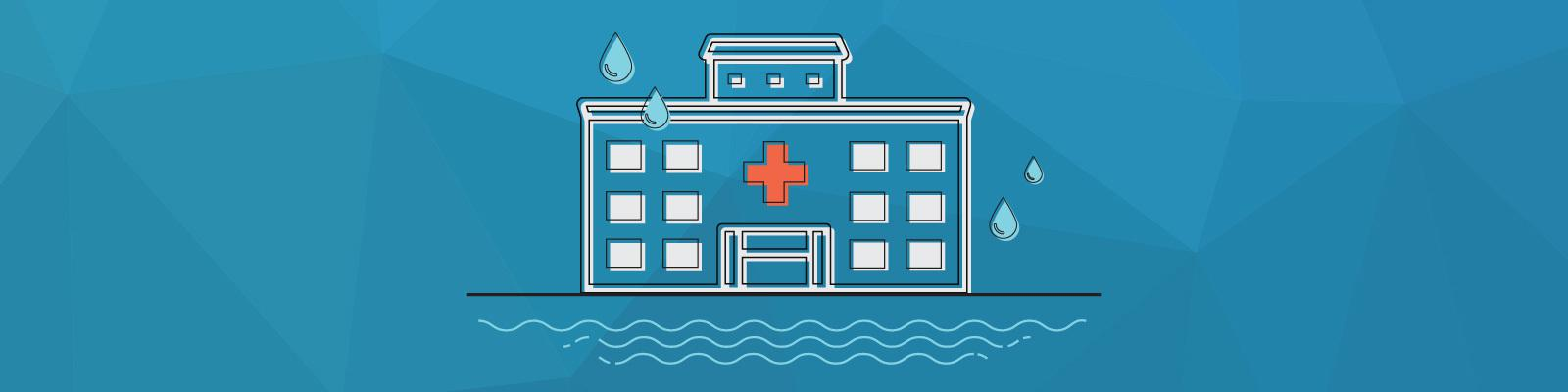 When Flood Strikes, Datto Delivers Disaster Recovery