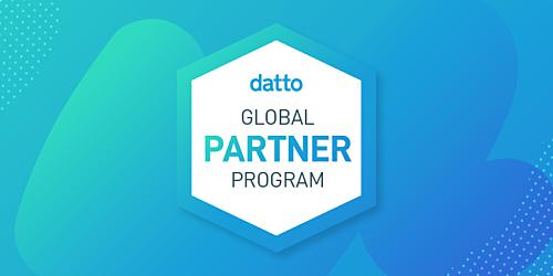 Evolving Datto's Global Partner Program