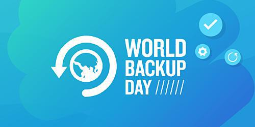 World Backup Day is Here: Are Your Clients Protected?
