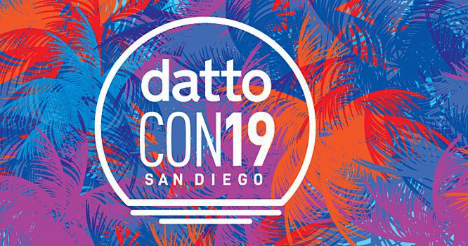 DattoCon: Three Days of MSP Content and Celebration
