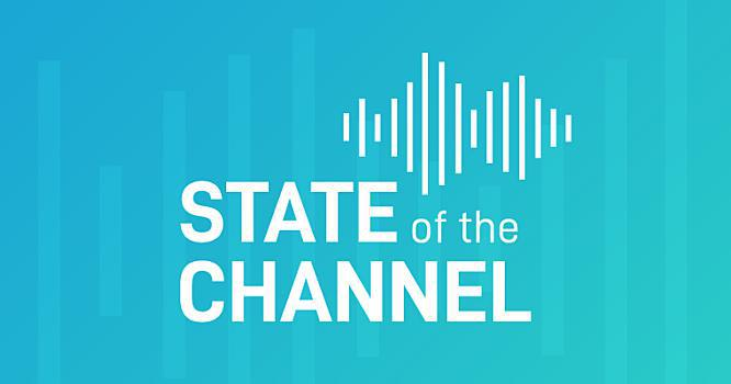 Dato Podcast: State of the Channel