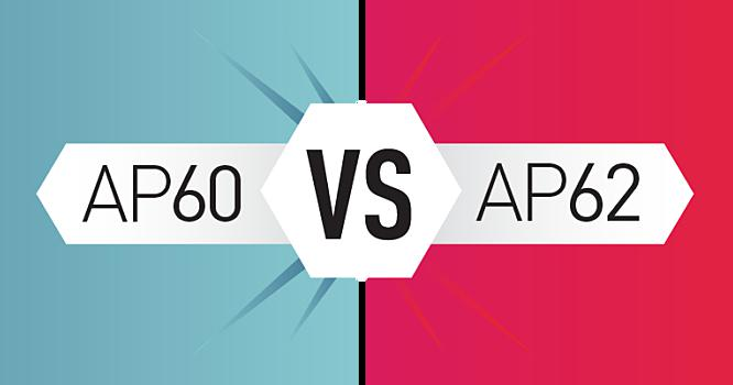 AP60 vs. AP62: The Next Generation of Datto Access Points