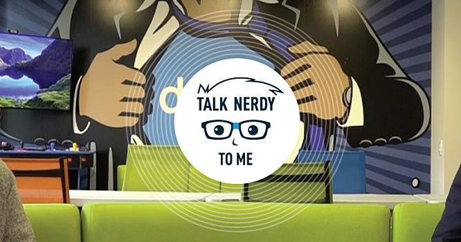 Talk Nerdy to Me: Datto Managed Power