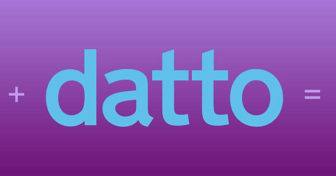 Datto Snap Has Arrived