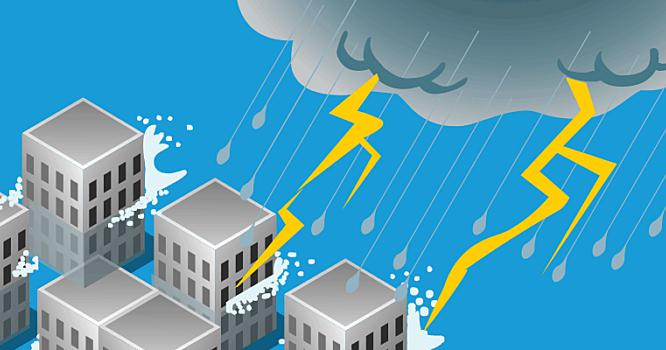 When Disaster Strikes, Is Your Business Ready?