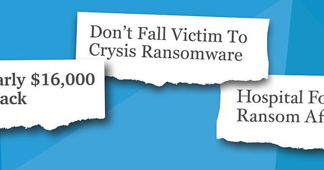 The Datto Blog's Biggest Ransomware Headlines Of 2016