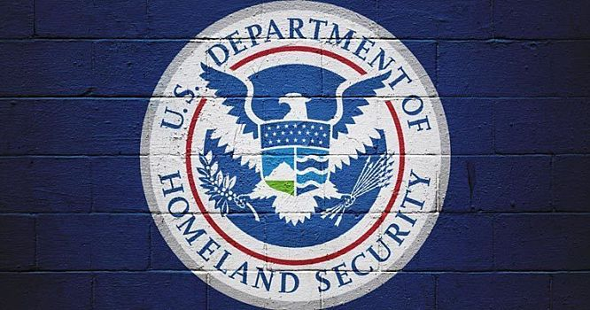 US Department of Homeland Security Issues Ransomware Alert